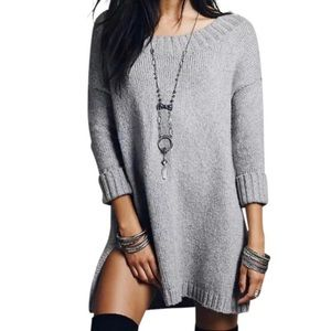 Free People Sweaters - Free People Classic Bohemian Pullover Sweater XS